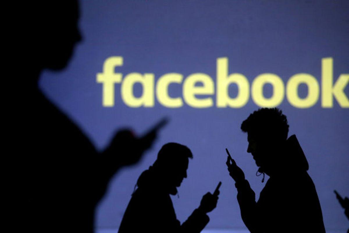 Facebook skønner, at 41.820 danskere ufrivilligt kan have fået deres data videregivet til analyseselskabet Cambridge Analytica. Foto: Dado Ruvic/Reuters