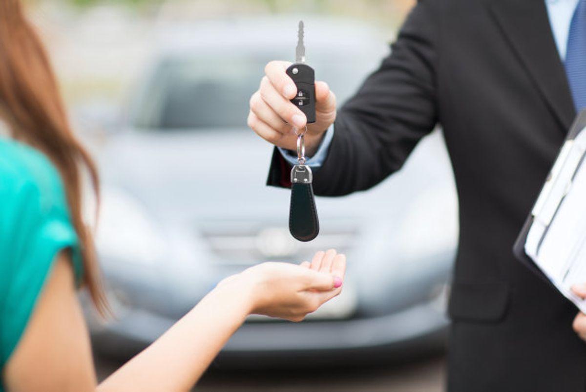 Skal du have en ny bil? Så klik igennem galleriet for at finde ud af, hvordan du billigst finansierer den.
