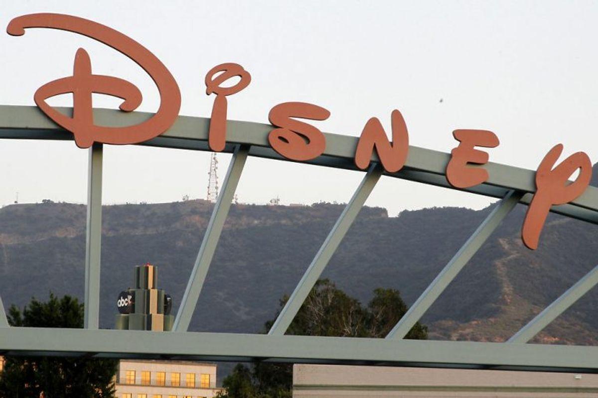 Michael Shaver arbejdede som mekaniker for Disney. Foto: Scanpix Arkivfoto: FRED PROUSER / SCANPIX