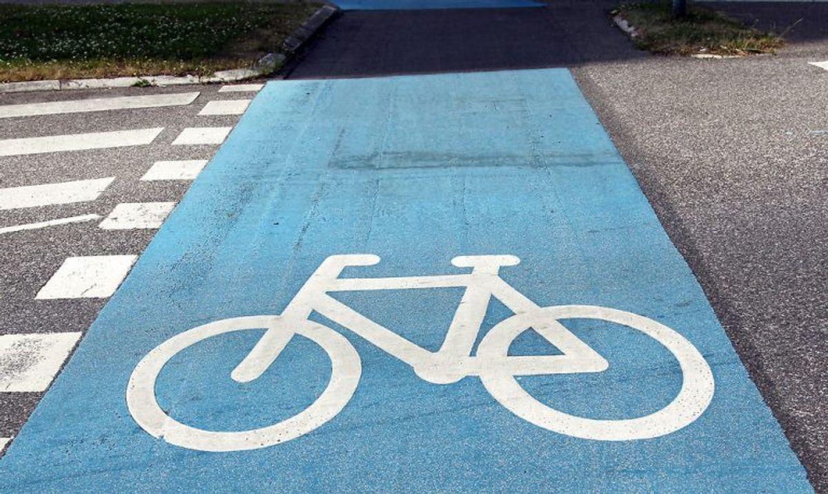 Cyklistforbundet mener, det er en dårlig idé at give tilladelse til hurtigere elcykler. Foto: Scanpix