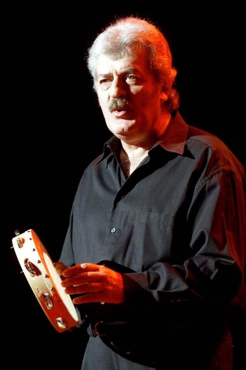 Ray Thomas kæmpede mod prostatakræft gennem flere år. Arkivfoto: Ethan Miller/Scanpix