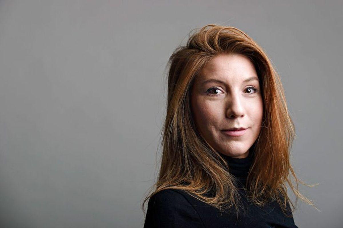 Journalist Kim Wall, der var ombord på Peter Madsens ubåd, blev dræbt. Liget blev fundet parteret. Foto: Scanpix (Arkivfoto)