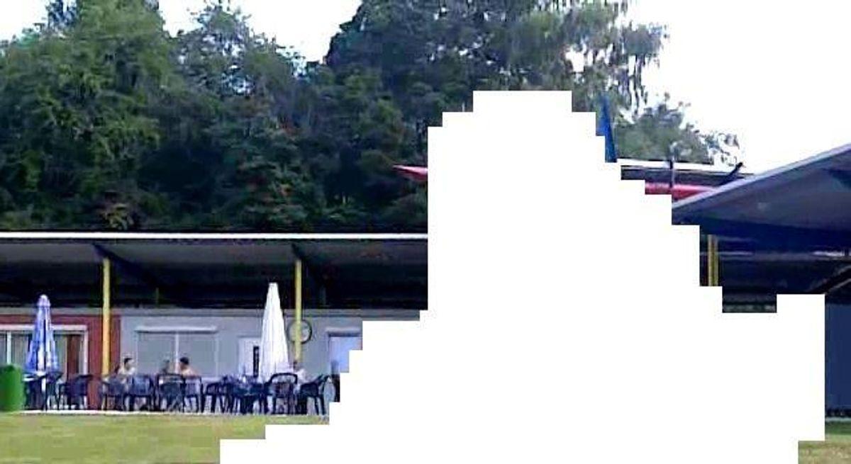 Kan du genkende stedet? Foto: Europol.