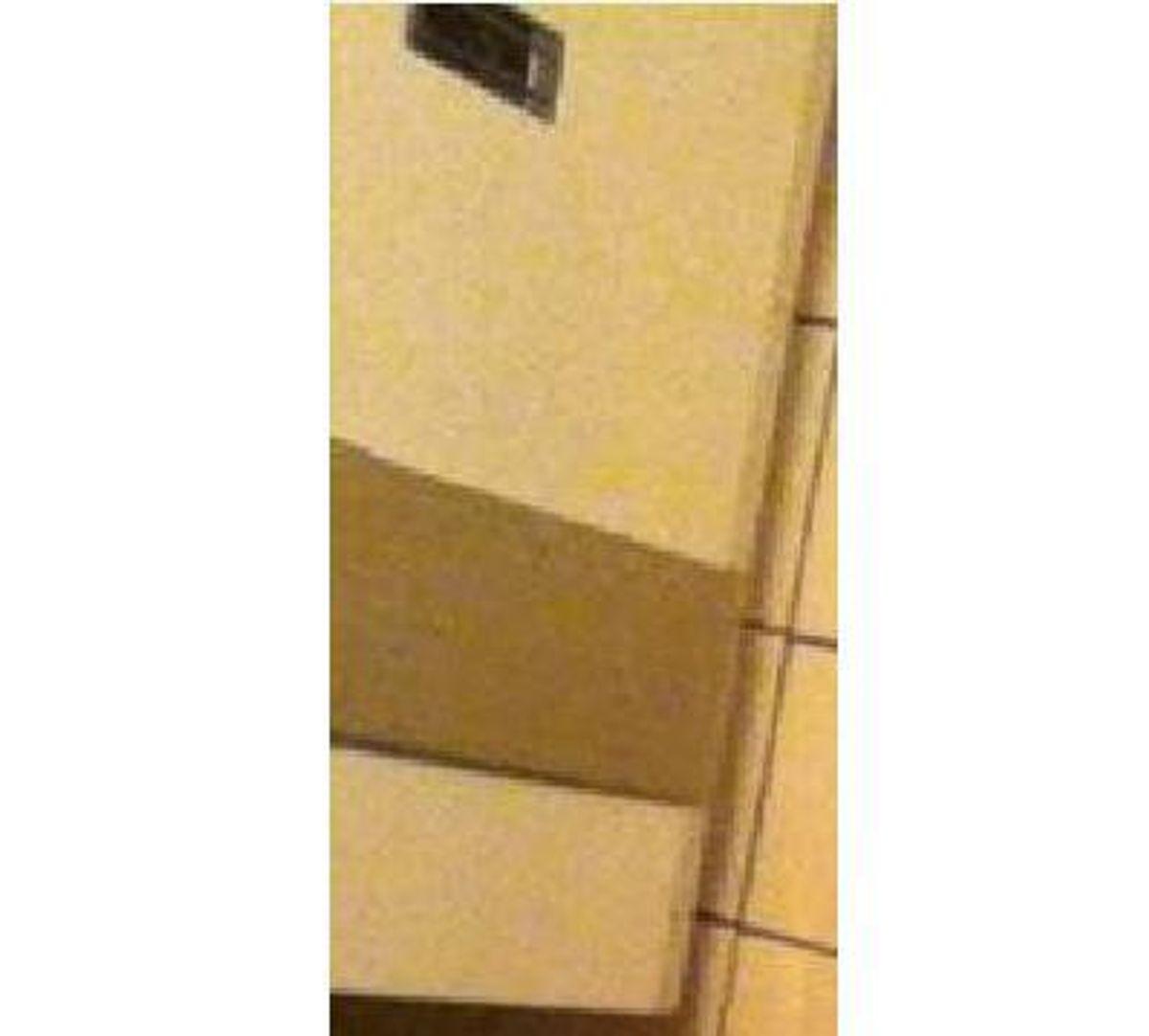 Dette er sandsynligvis en del af et varmesystems kontrolpanel. Mærke? Hvor er det solgt? Foto: Europol.
