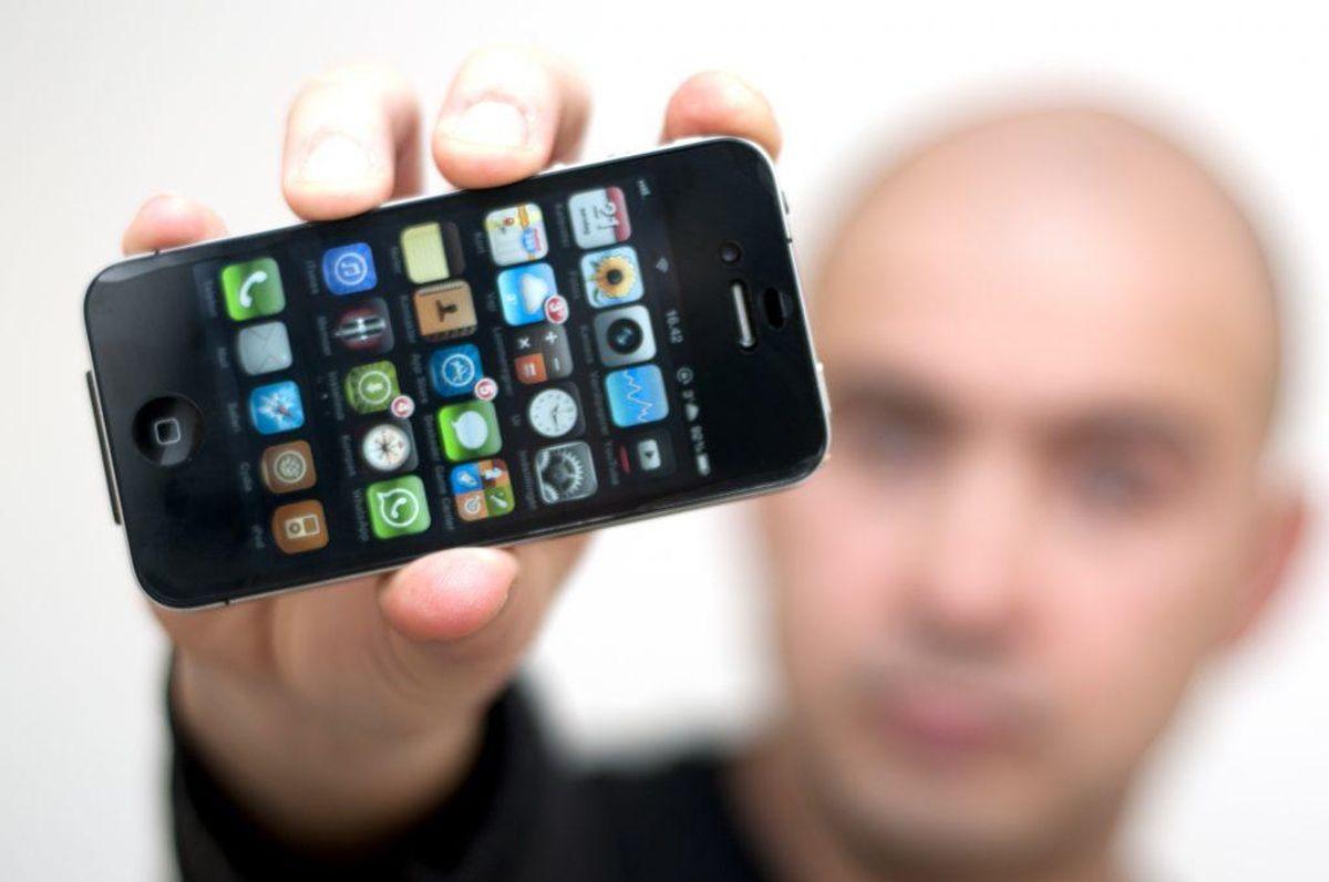 iOS 11, der kommer til efteråret 2017 vil slå mange iPhones og iPads ihjel.