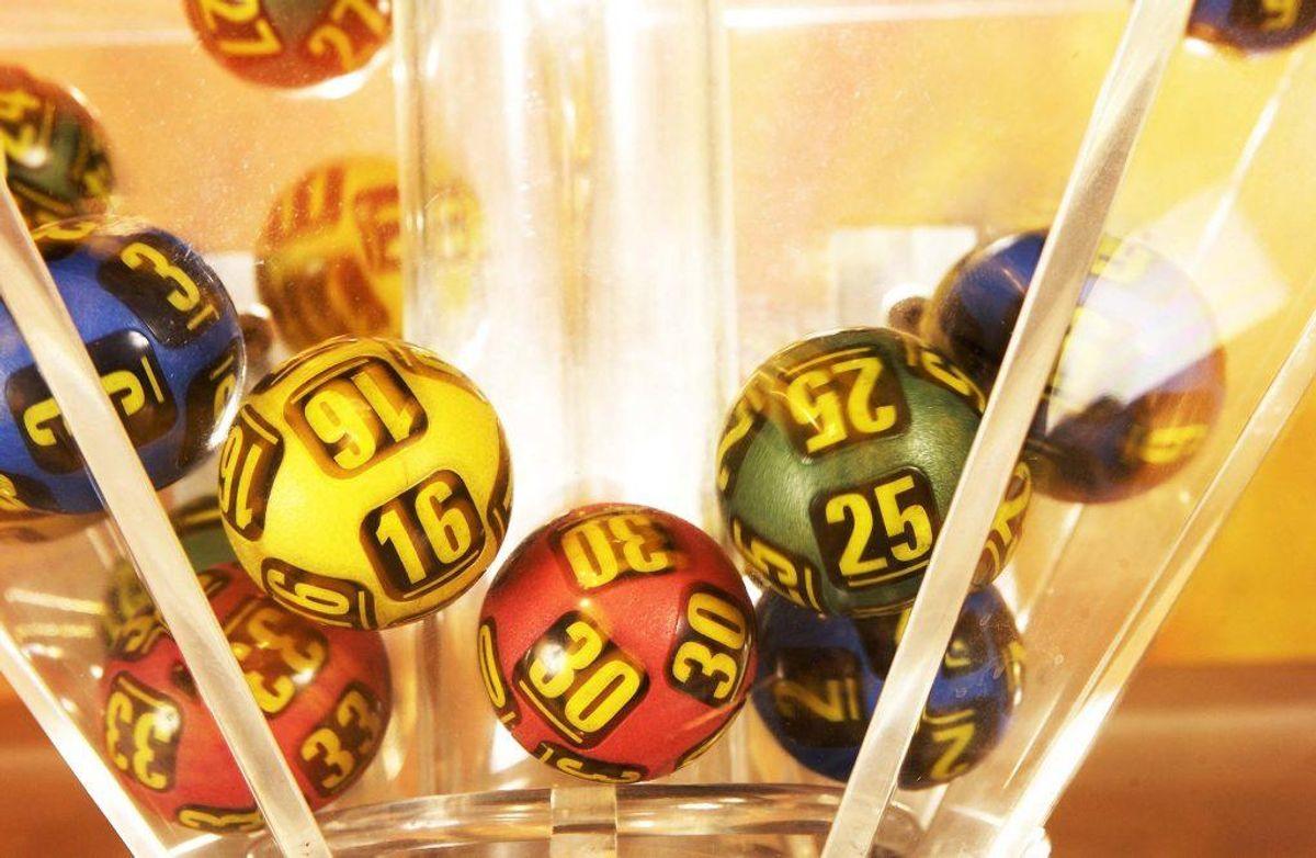 Spiller du Onsdags-Lotto, Eurojackpot, Lørdags-Lotto eller Joker, så få her et overblik over hvornår der er lottotrækning. Foto: Søren Wesseltoft.