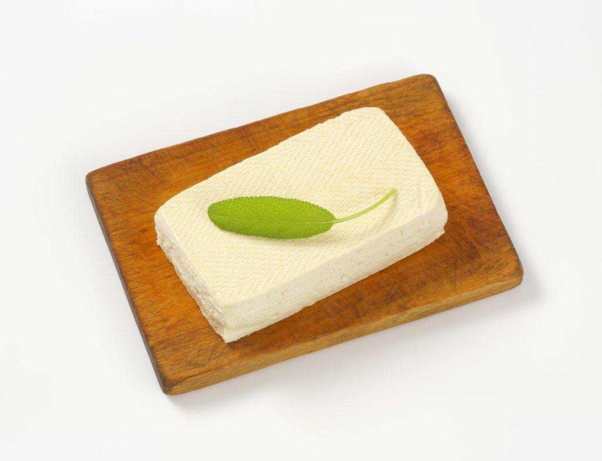 Et parti økologisk tofu er blevet tilbagekaldt på grund af fund af metalstykker. Arkivbillede. Foto: Colourbox.