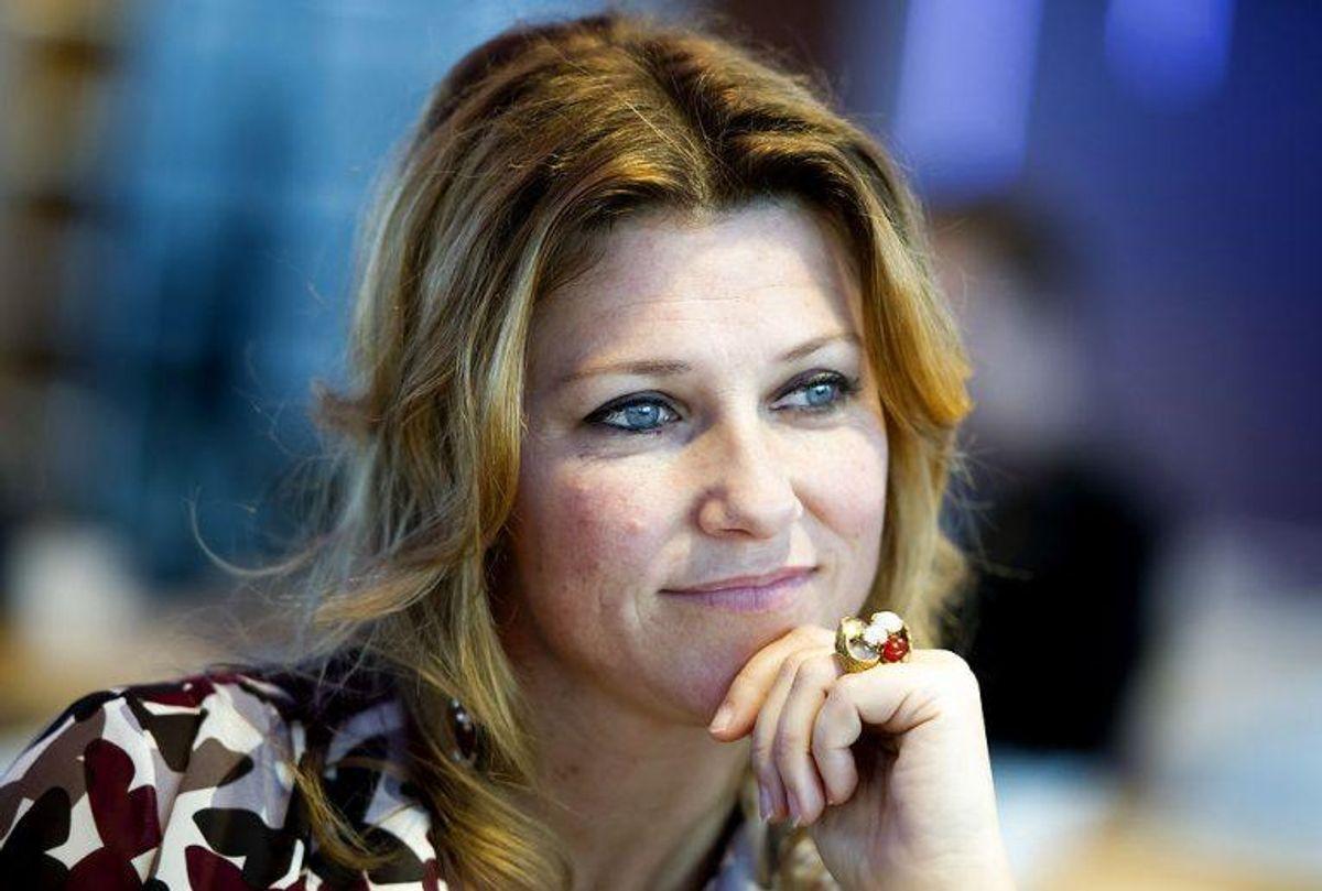 Fra Norge deltager prinsesse Märtha Louise. Foto: Keld Navntoft/Scanpix (Arkivfoto)