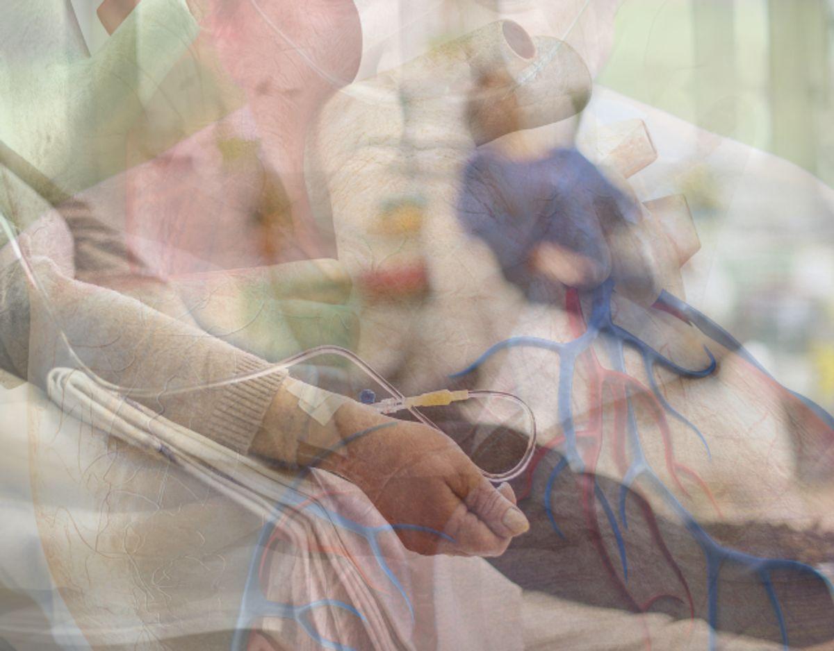 Lider DU af en folkesygdom, eller kender du en, der gør? Fotocollage: Scanpix.  SE DE OTTE FOLKESYGDOMME I GALLERIET.