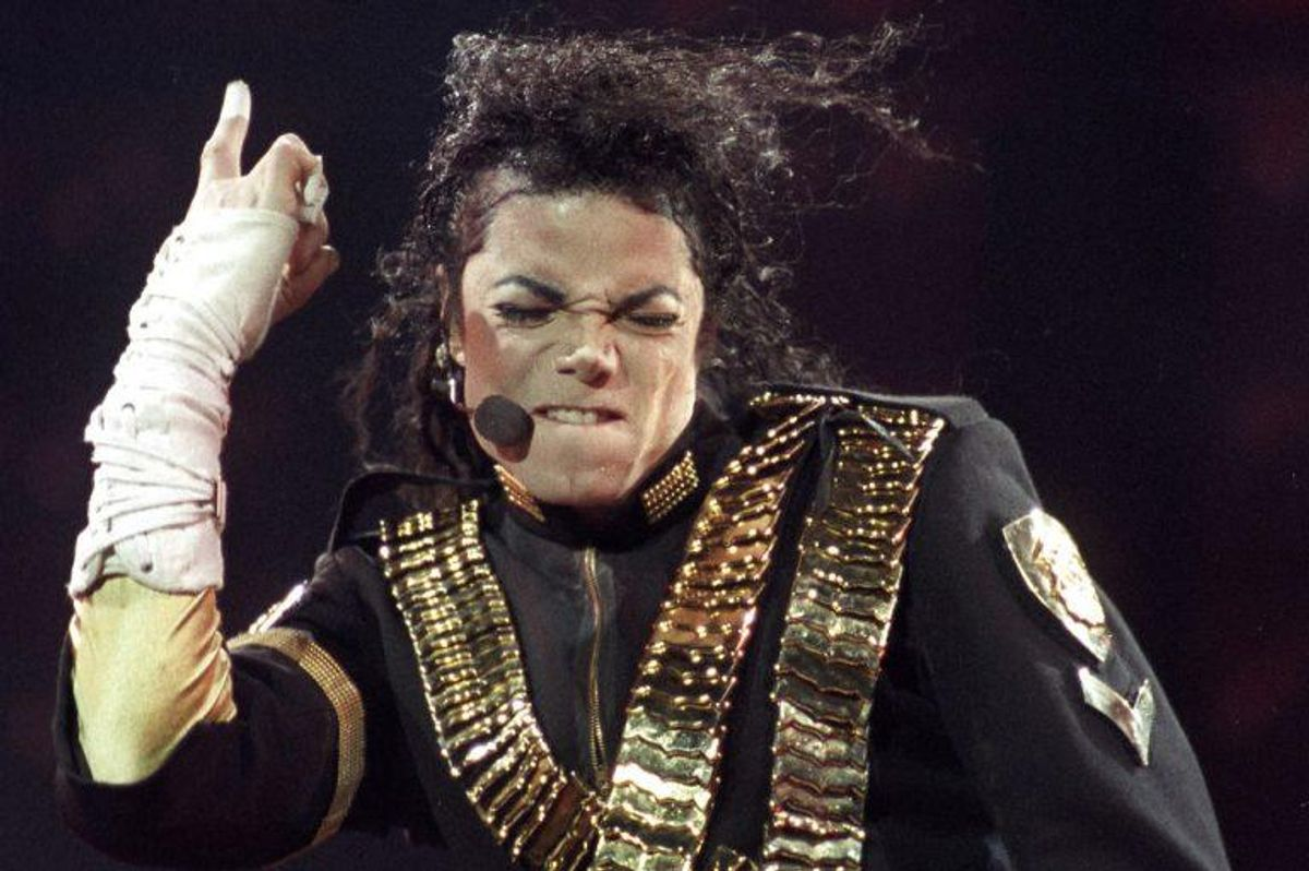 Michael Jackson blev for evigt hjemsøgt af Jordy's anklager. Klik videre for at se, hvem der nu sagsøger stjernen for misbrug. Foto: STRANGER / SCANPIX