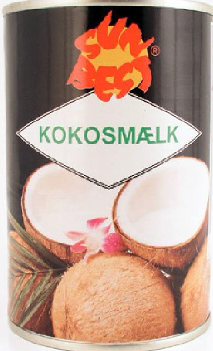 Det er denne kokosmælk, der kaldes tilbage. Foto: Fødevarestyrelsen.