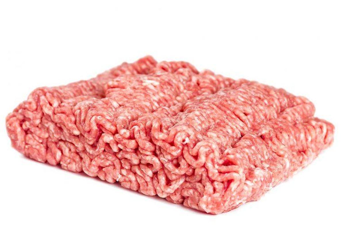 Hakket kalve- og svinekød trækkes tilbage af producenten Meat Packers K/S. Foto: Scanpix.