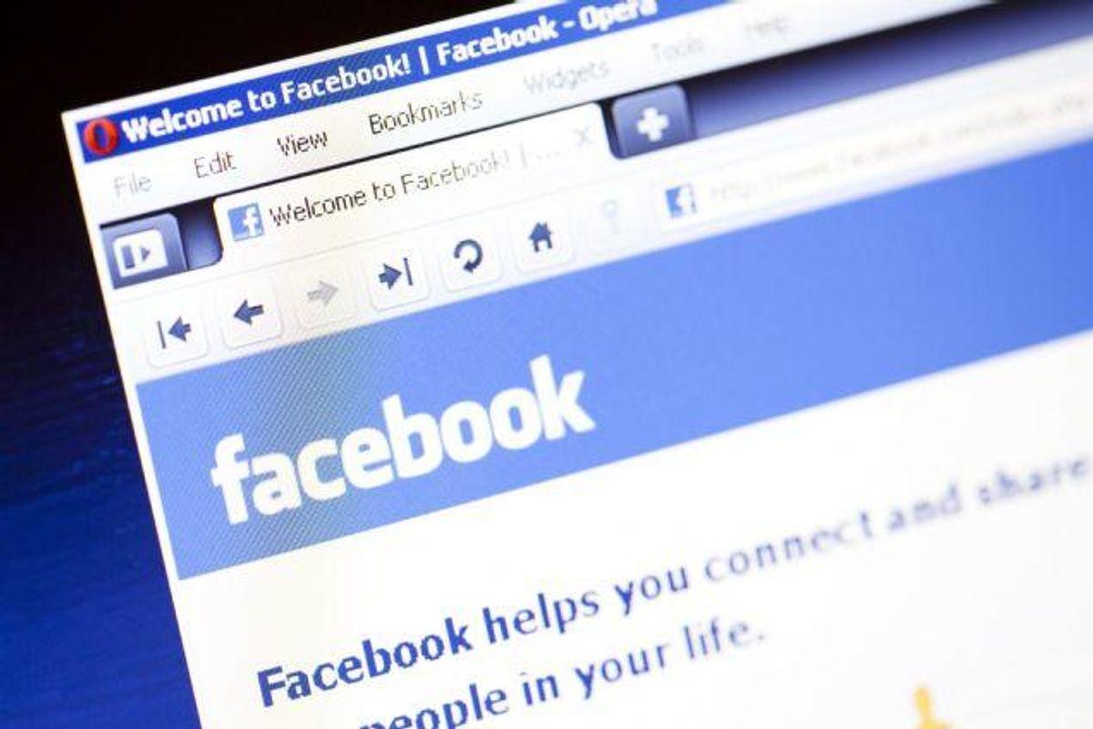 Snart er det muligt for brugerne af Facebooks besked applikation Messenger at kommunikere med hinanden helt anonymt. Foto: Colourbox/Free