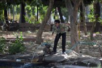 Ekstrem hede slår mindst 300 indere ihjel