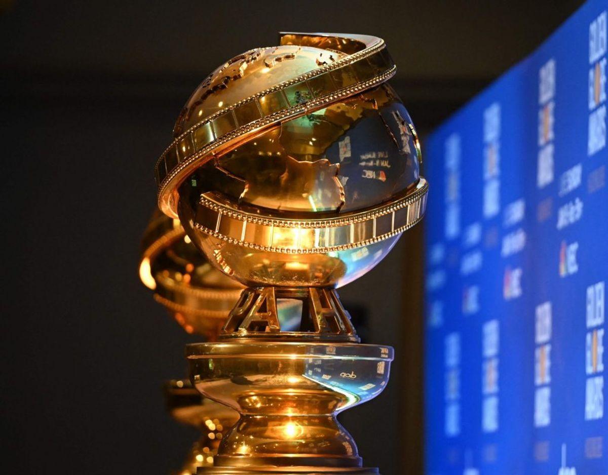Golden Globes har i løbet af årene udviklet sig til et af de vigtigste awardshows i Hollywood forud for oscaruddelingen. (Arkivfoto) – Foto: Robyn Beck/Ritzau Scanpix