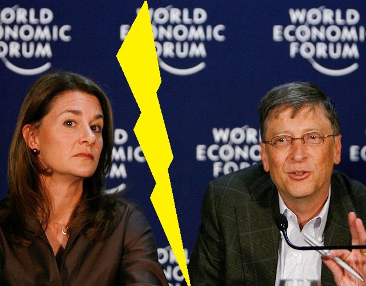 Rapport afslører, at Melinda Gates allerede i oktober 2019 opsøgte skilsmisseadvokater. Foto: Christian Hartmann/Scanpix.