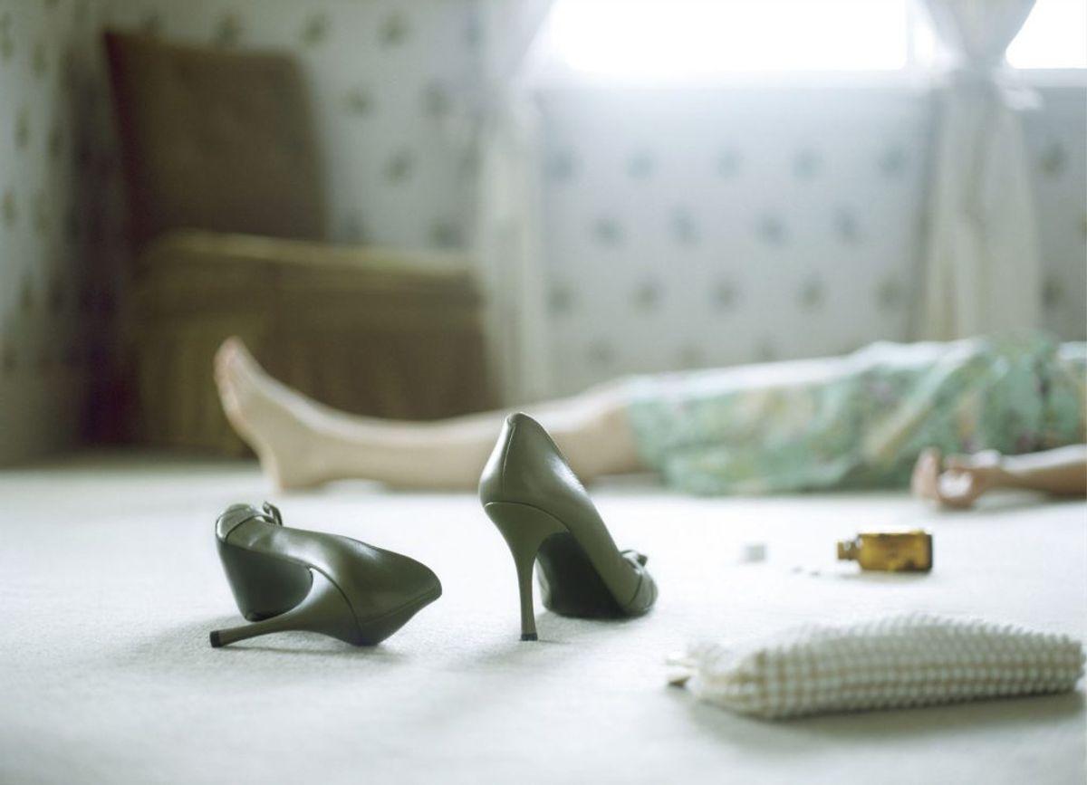 4,0 promille og derover: Bevidstløshed og livsfare. Foto: Scanpix