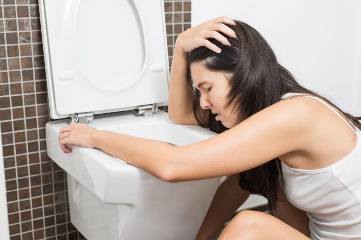 Giften i skaldyrene kan give opkast, diarré og svimmelhed. I meget alvorlige tilfælde vil giften kunne medføre dødsfald. Arkivfoto: Colourbox.