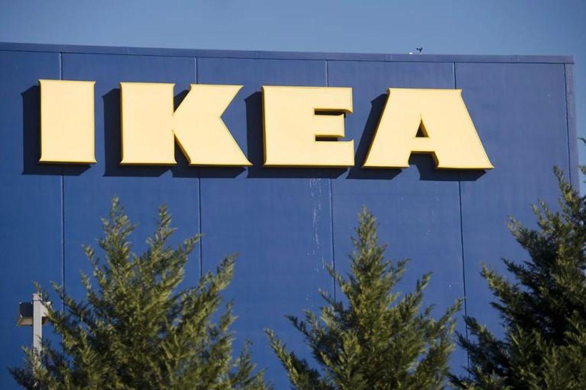 IKEA tilbagekalder legetøj på grund af risiko for kvælning. Klik videre og se, hvilke produkter, der er tale om. Foto: SAUL LOEB/Scanpix