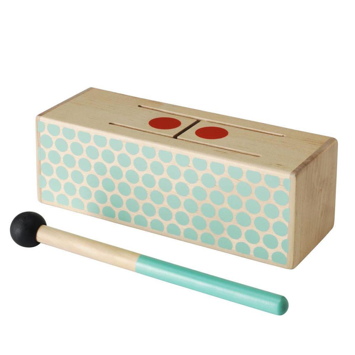 LATTJO slaginstrument. Foto: IKEA