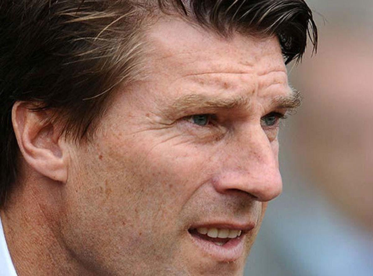 Michael Laudrup er blevet ansat på TV3 Sport. Foto: TV3.