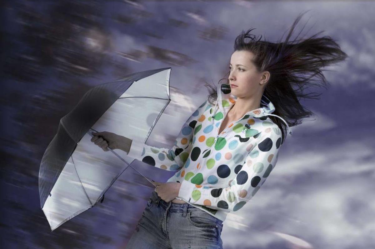 Foto: Colourbox.com (Modelfoto)