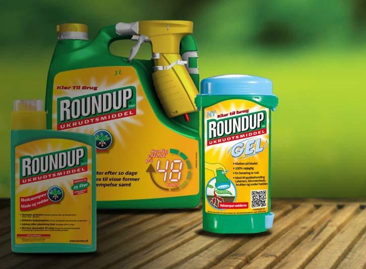 Foto: Roundup.