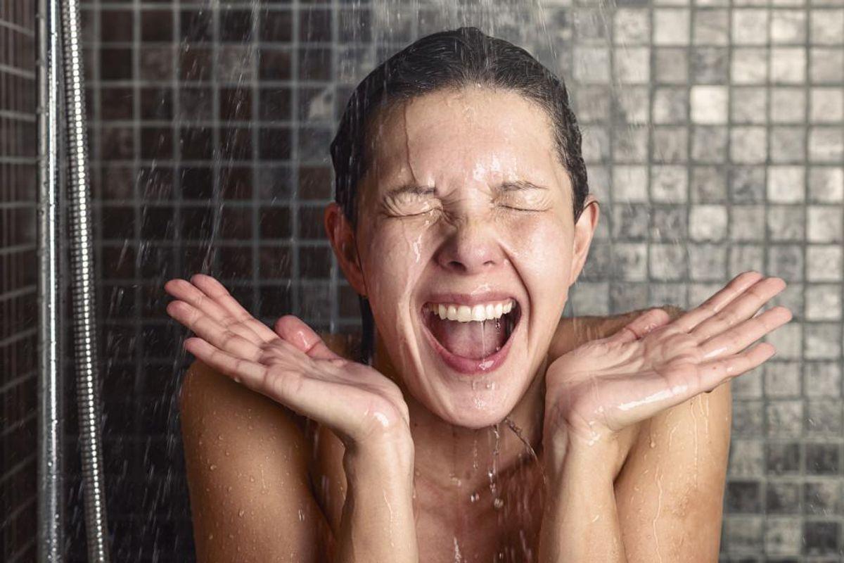 Hvis du har svært ved at vågne om morgenen, kan det være, du skal ændre dit bad? Foto: Iris/Scanpix