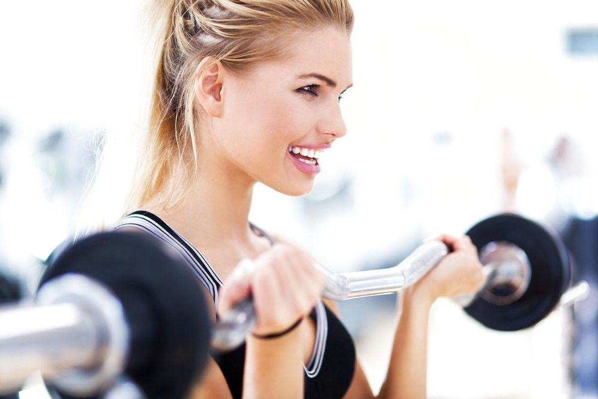 Kilden til din motivation afgør om du får succes. Foto: Scanpix.