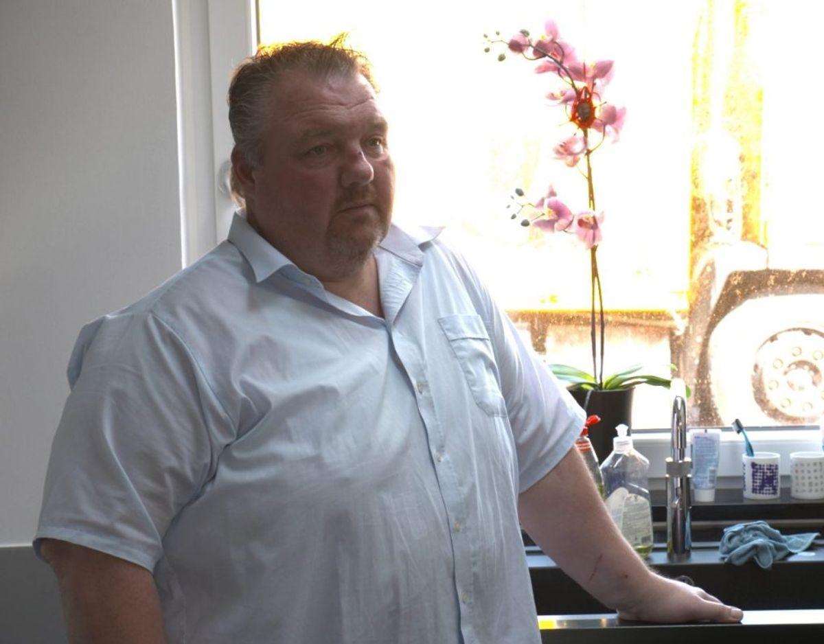 Carsten valgte at hjælpe Heidi økonomisk og sammen har de afviklet på alle forbrugslån undtagen to. Foto: NENT GROUP/Viaplay og TV3