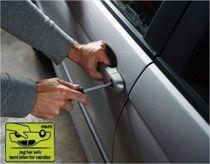 Det her skal sikre din bil mod tyveri