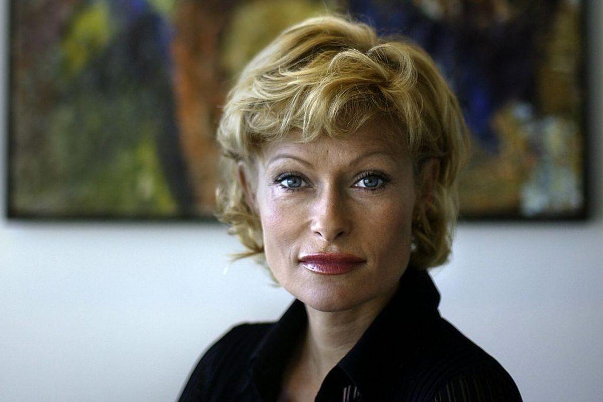 Erhvervskvinden Rigmor Zobel har til et interview med magasinet Psykologi, ifølge Se og Hør, fortalt, at hun både har prøvet at tage kokain og ryge joints. Hun fortalte også, at det ikke var noget, hun var flov over. Hun er også dømt for besiddelse. Foto: Scanpix.