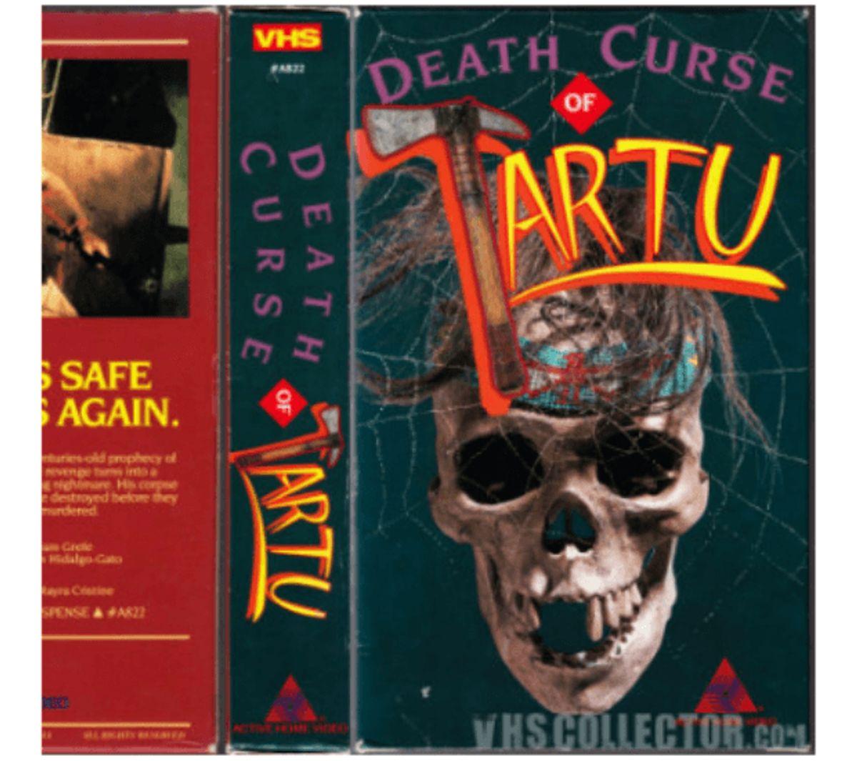 Curse Of Death – 7.000 kroner. Foto: DBA Guide