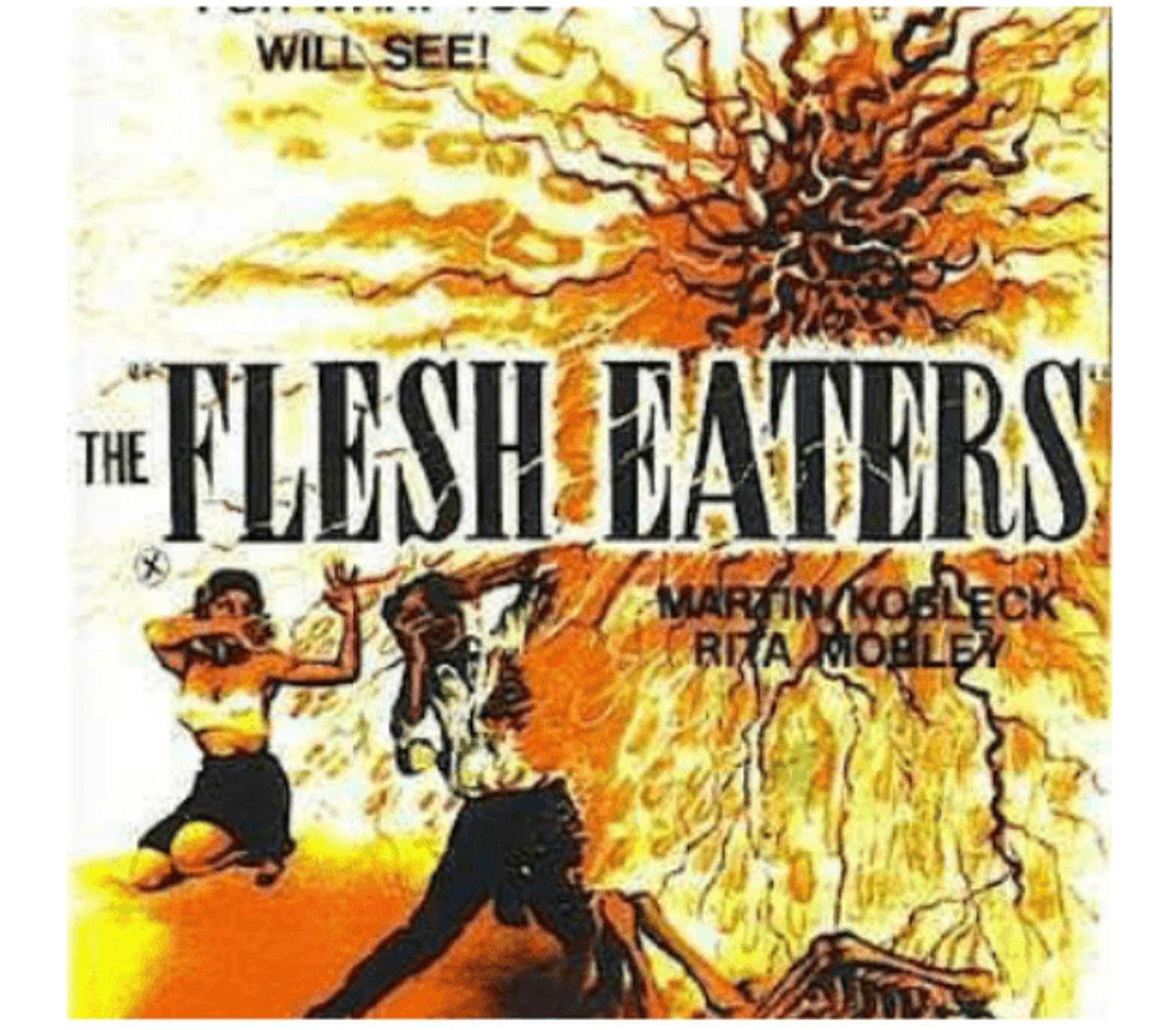 Flesh Eaters (Knockout) – 8.000 kroner. Foto: DBA Guide