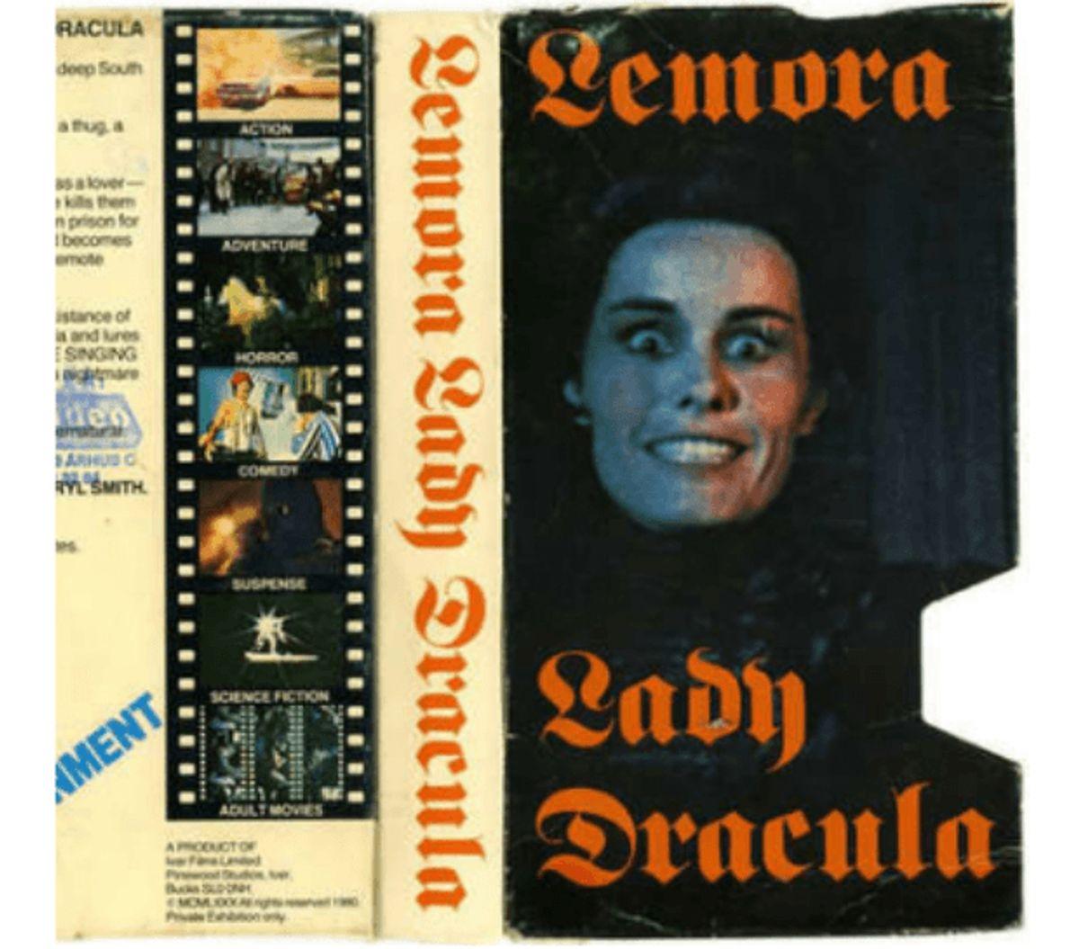 Lemora, Lady Dracula (IFS) – 9.000 kroner. Foto: DBA Guide