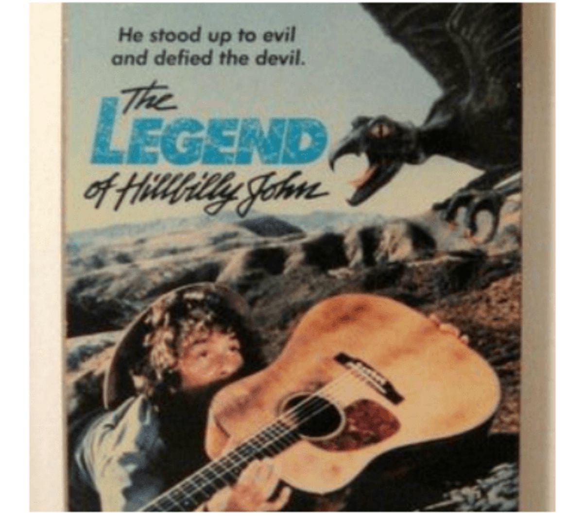 The Legend of Hillbilly John (Rainbow) – 10.000 kroner. Foto: DBA Guide