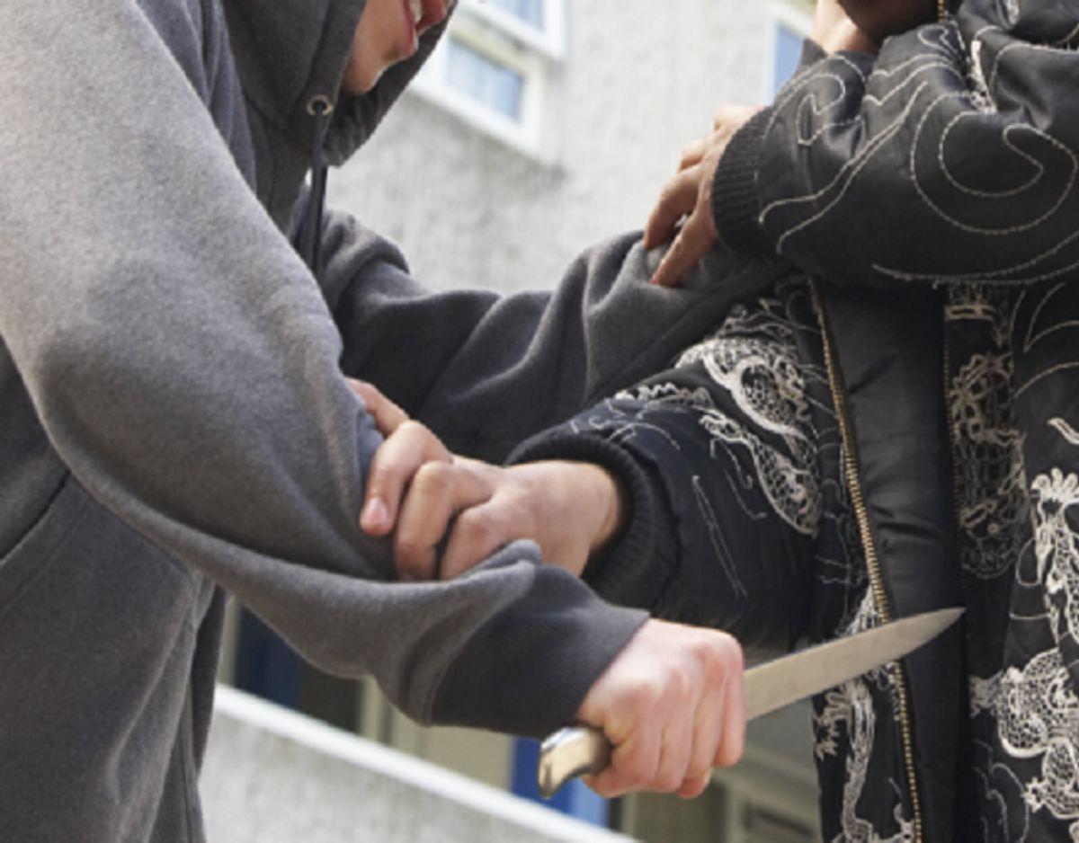 En 48-årig blev tirsdag overrasket af to tyve i sin mors lejlighed. Foto: Colourbox.