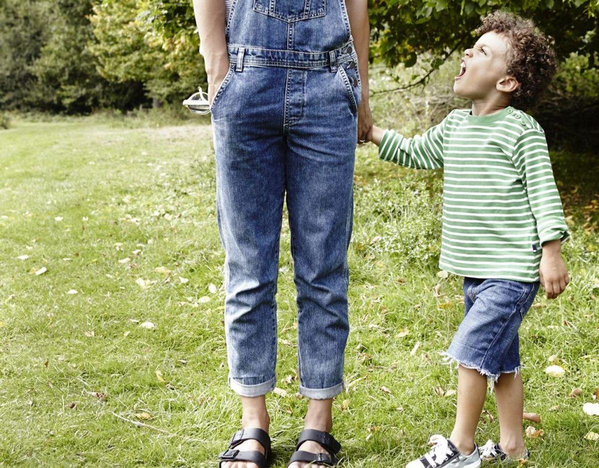 2. De skal hente en voksen, hvis der sker en ulykke. Foto: Johner/Ritzau Scanpix
