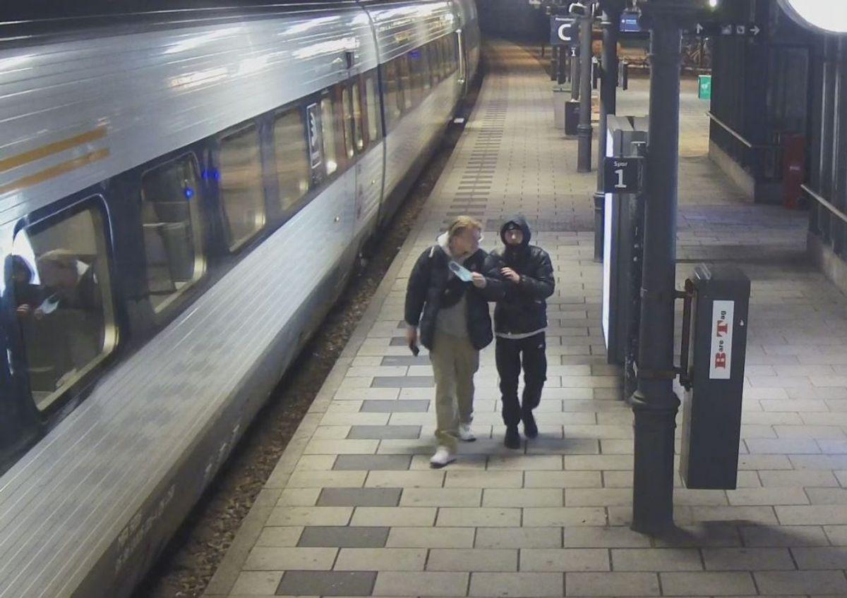 Foto: Nordjyllands Politi