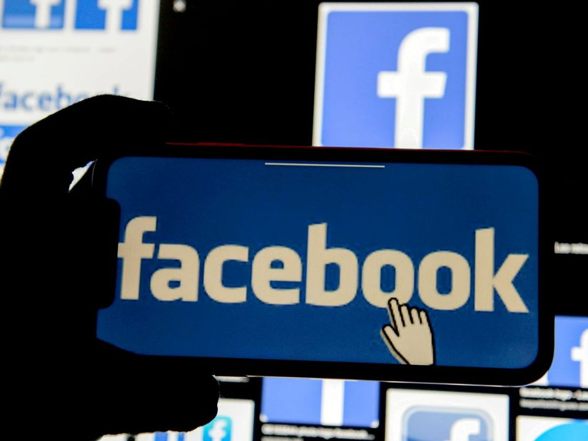 Pensionsselskab stopper udbetalinger til kvinde efter Facebook-overvågning. Foto: Scanpix.