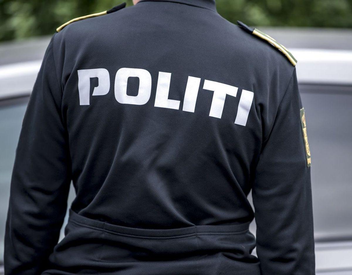 En 48-årig mand er blevet dømt for bedrageri. Foto: Mads Claus Rasmussen/Ritzau Scanpix)