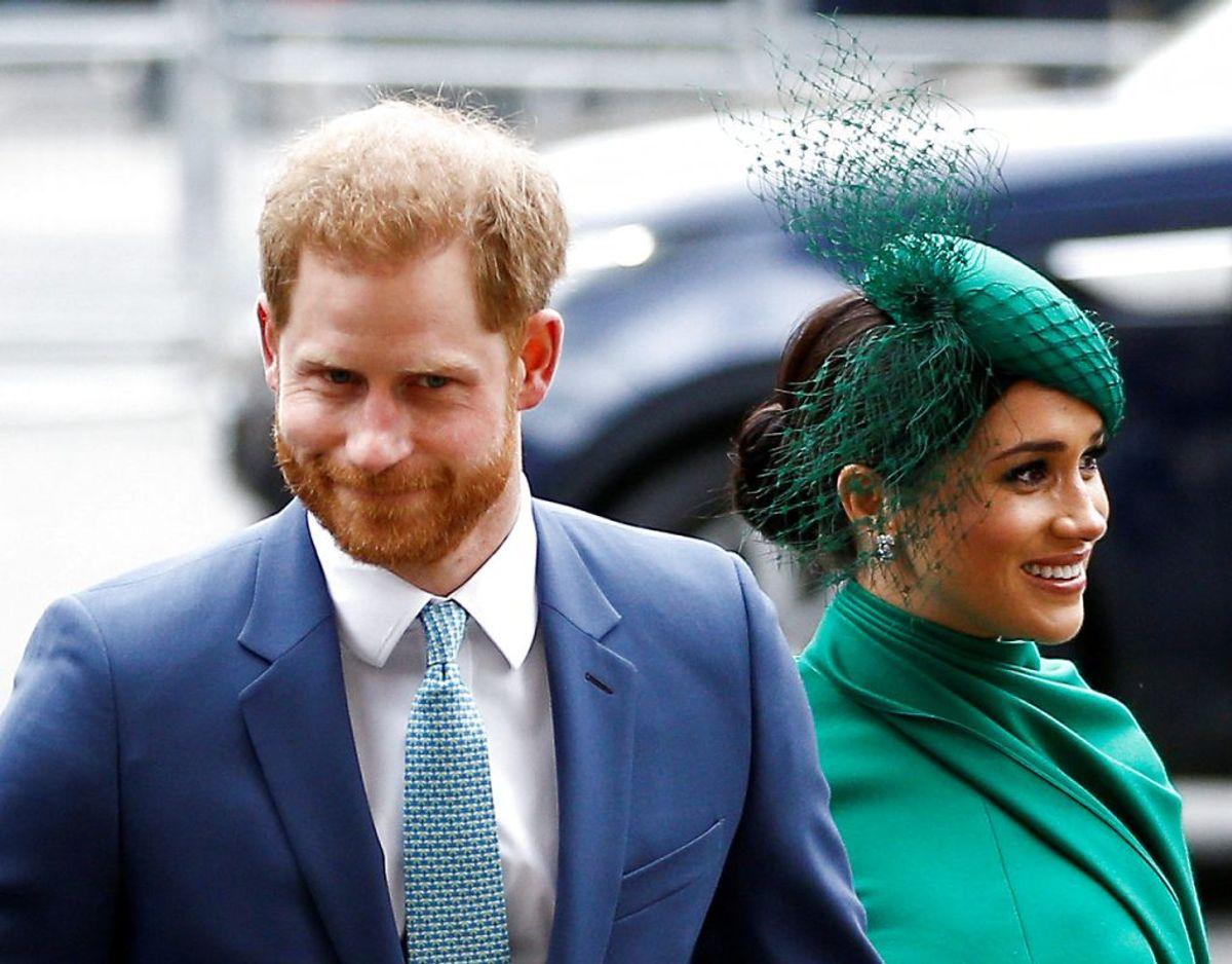 Endnu et interview er ikke faldet i god jord hos personer i kongehuset. Foto: Henry Nicholls/Reuters/Ritzau Scanpix