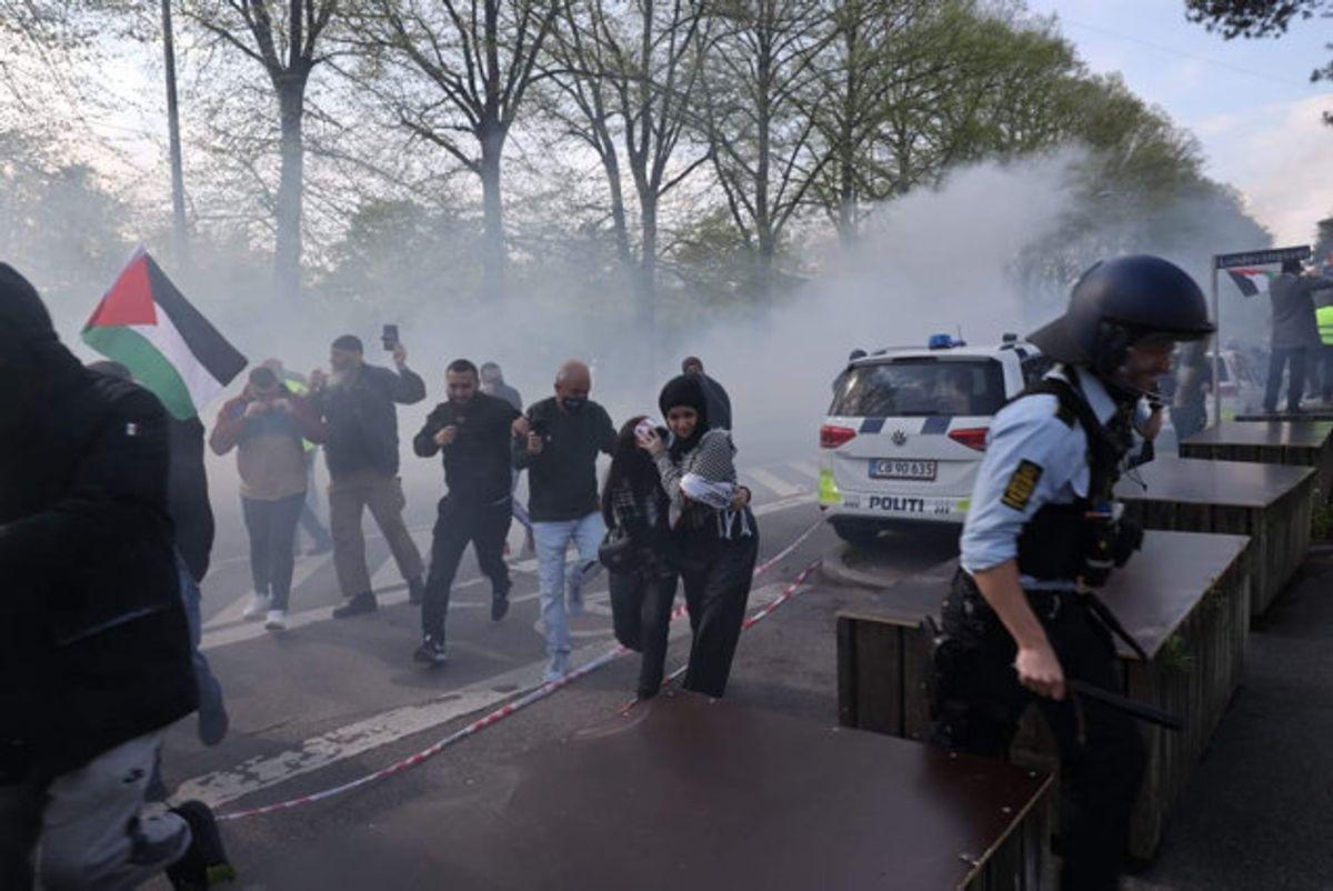 Foto: Presse-Fotos.dk/Scanpix