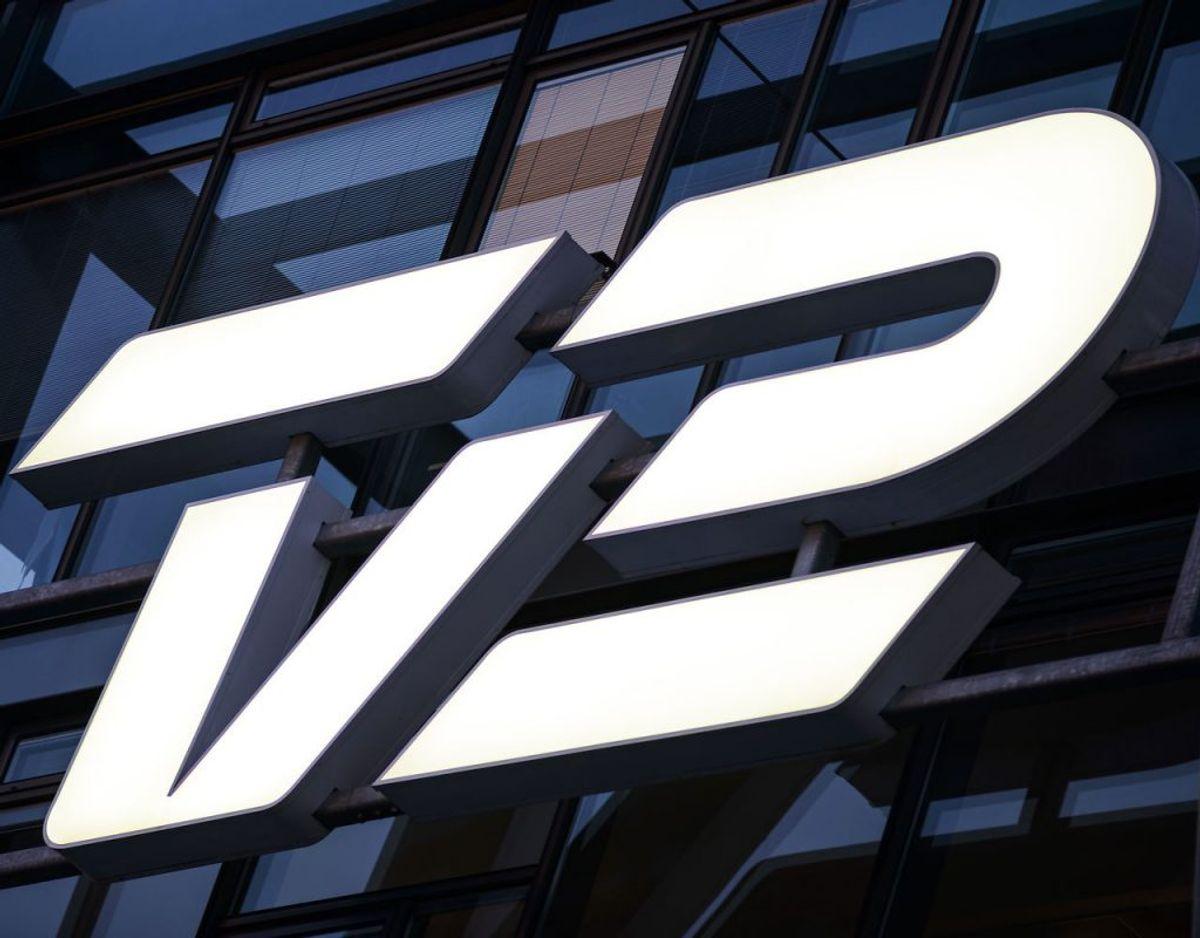 TV2 ramt af mindre smitteudbrud. Foto: Scanpix.