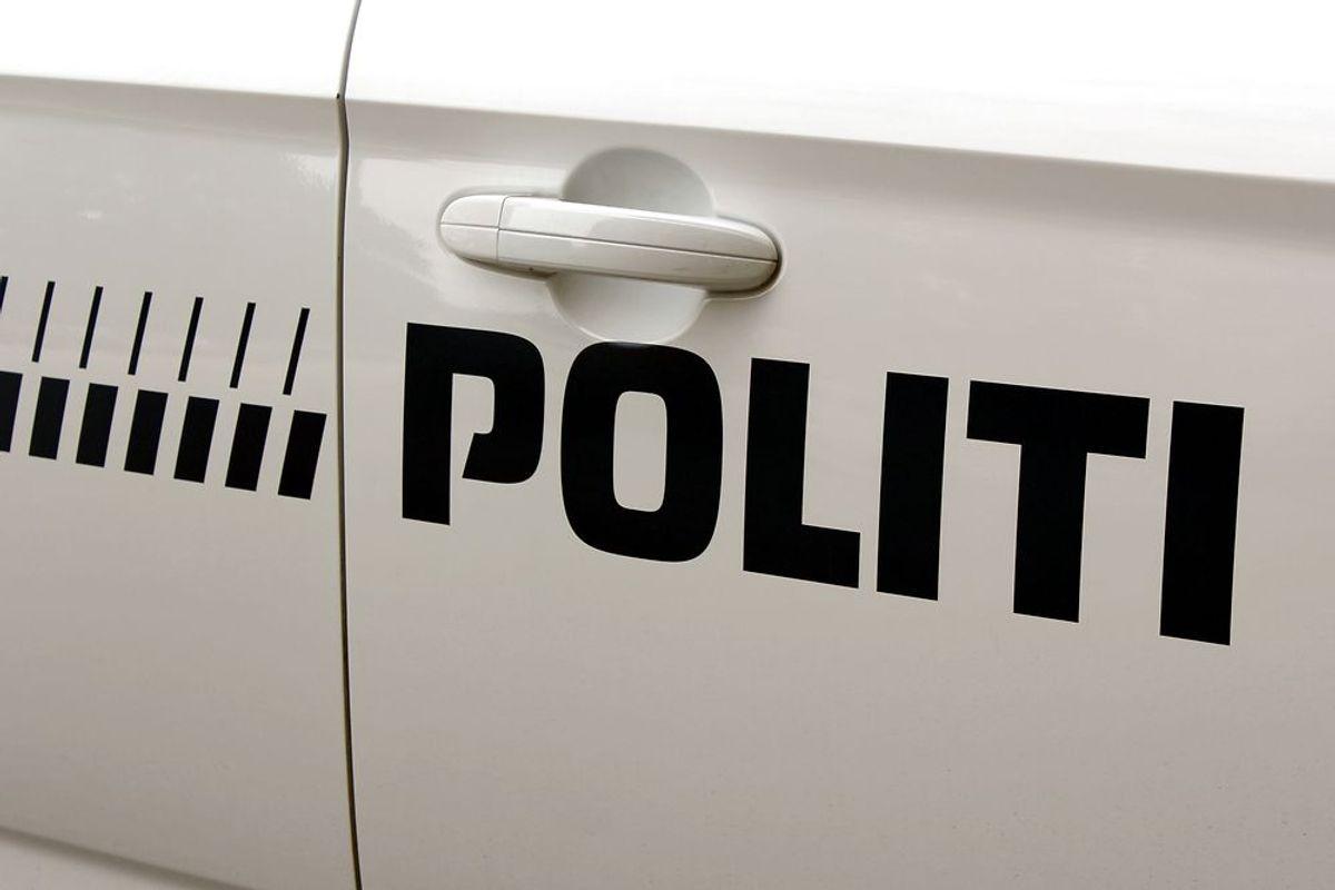 Politiet efterlyser vidner til en voldelig episode i trafikken.