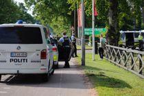 Stak af fra hotel: Anholdt på campingplads