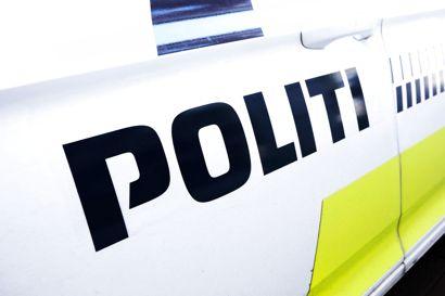 Østjyllands Politi efterlyser en mand og en kvinde efter et røveriforsøg den 30. maj i Viby. Foto: Jakob Eskildsen/Ritzau Scanpix