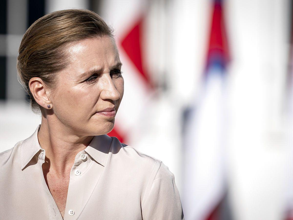 Statsminister beklager på ny krænkende adfærd i sit parti