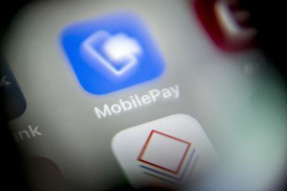 Betalingsappen MobilePay var fredag eftermiddag ude af drift, efter at Nets' - der administrerer betalingskortsystemer i Danmark - systemer er gået ned. (Arkivfoto)