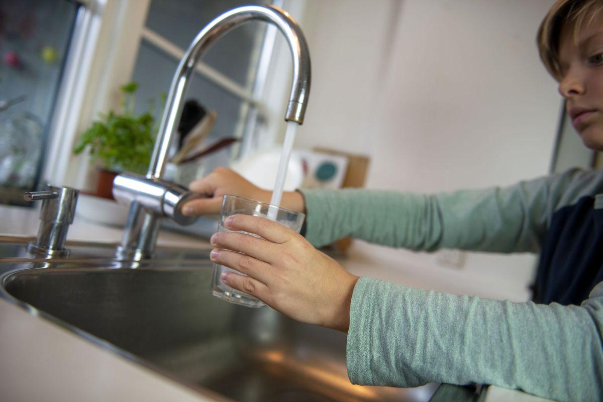 Vand til drikkevand og madlavning skal koges, lyder rådet.